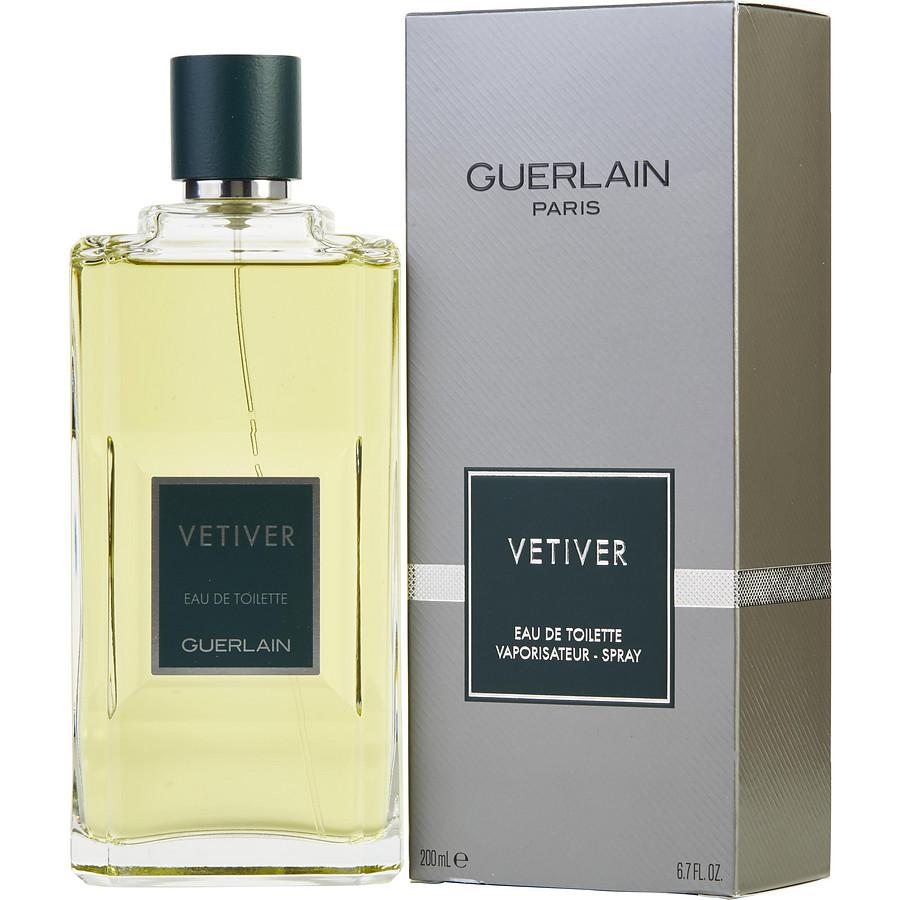 Guerlain Vetiver Eau De Toilette Fragrancenet Com 174