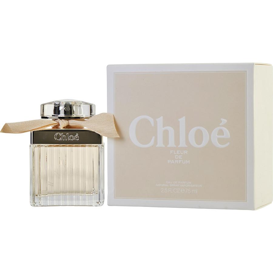 chloe fleur de parfum eau de parfum for women by chloe. Black Bedroom Furniture Sets. Home Design Ideas