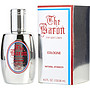 THE BARON Cologne poolt LTL #115726