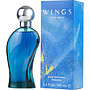 WINGS Cologne Autor: Giorgio Beverly Hills #116711