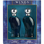 WINGS Cologne Autor: Giorgio Beverly Hills #118378