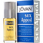JOVAN SEX APPEAL Cologne ar Jovan #123184