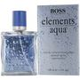AQUA ELEMENTS Cologne z Hugo Boss #123272