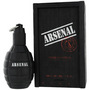 ARSENAL BLACK Cologne by Gilles Cantuel #126852