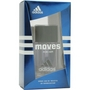 ADIDAS MOVES Cologne von Adidas #128204