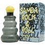 SAMBA ROCK & ROLL Cologne de Perfumers Workshop #142045