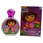DORA THE EXPLORER Perfume Autor: Compagne Europeene Parfums #156710