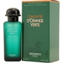 HERMES D'ORANGE VERT CONCENTRE Cologne by Hermes #166390