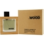 HE WOOD Cologne per Dsquared2 #177273