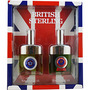 BRITISH STERLING Cologne Autor: Dana #180823