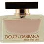 ROSE THE ONE Perfume poolt Dolce & Gabbana #188386
