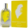 BENETTON GIALLO Perfume de Benetton #194884