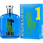 POLO BIG PONY #1 Cologne pagal Ralph Lauren #197928