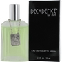 DECADENCE Cologne de  #199851