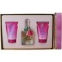 PEACE LOVE & JUICY COUTURE Perfume poolt Juicy Couture #203676