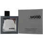 HE WOOD SILVER WIND WOOD Cologne per Dsquared2 #204878