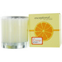 ORANGE GINGER - LIMITED EDITION Candles przez Exceptional Parfums #209947