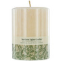 TOASTED VANILLA SCENTED Candles poolt Toasted Vanilla Scented #210619