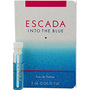 ESCADA INTO THE BLUE Perfume od Escada #217035