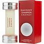 DAVIDOFF CHAMPION ENERGY Cologne pagal Davidoff #217782