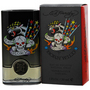ED HARDY BORN WILD Cologne door Christian Audigier #235633