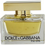 THE ONE Perfume by Dolce & Gabbana #247361