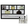 Fragrancenet.Com Designer Fragrance Sampler 5 Piece Mens Variety With Gucci Guilty Pour Homme & L'Homme Yves Saint Laurent & Acqua Di Gio & Exceptional Because You Are & John Varvatos Vintage And All Are Vial Minis for hommes