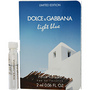 D & G LIGHT BLUE LIVING STROMBOLI POUR HOMME Cologne by Dolce & Gabbana #254753