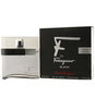 F BY FERRAGAMO POUR HOMME BLACK Cologne by Salvatore Ferragamo