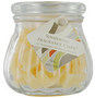 GINGER TEA AND HONEY SCENTED Candles poolt Ginger Tea And Honey Scented